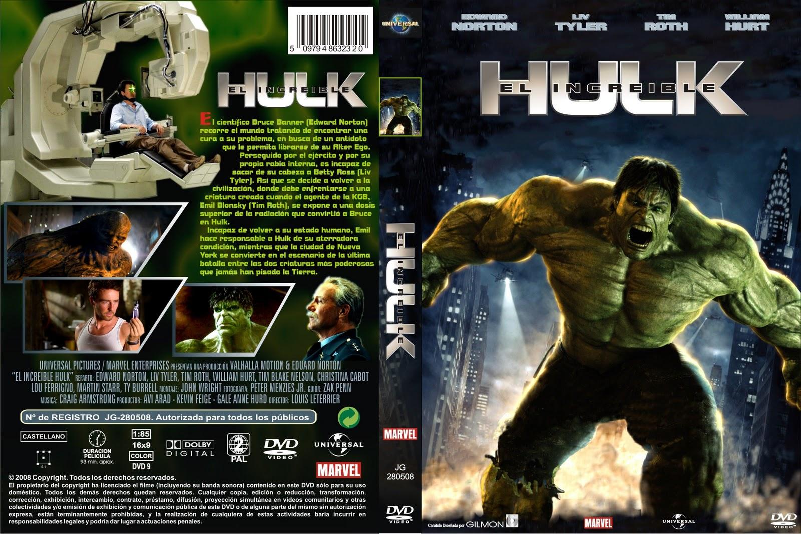 Der Unglaubliche Hulk 2