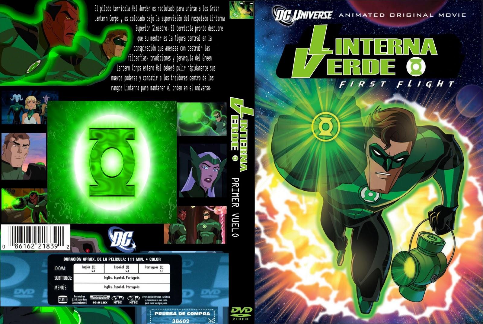 Green lantern first flight dvd full latino dating. beyblade revolution capitulo 51 latino dating.