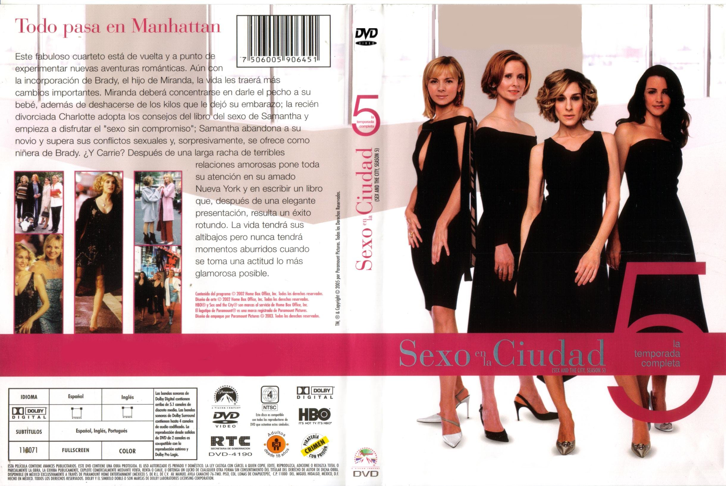 cheap sex and the city dvds