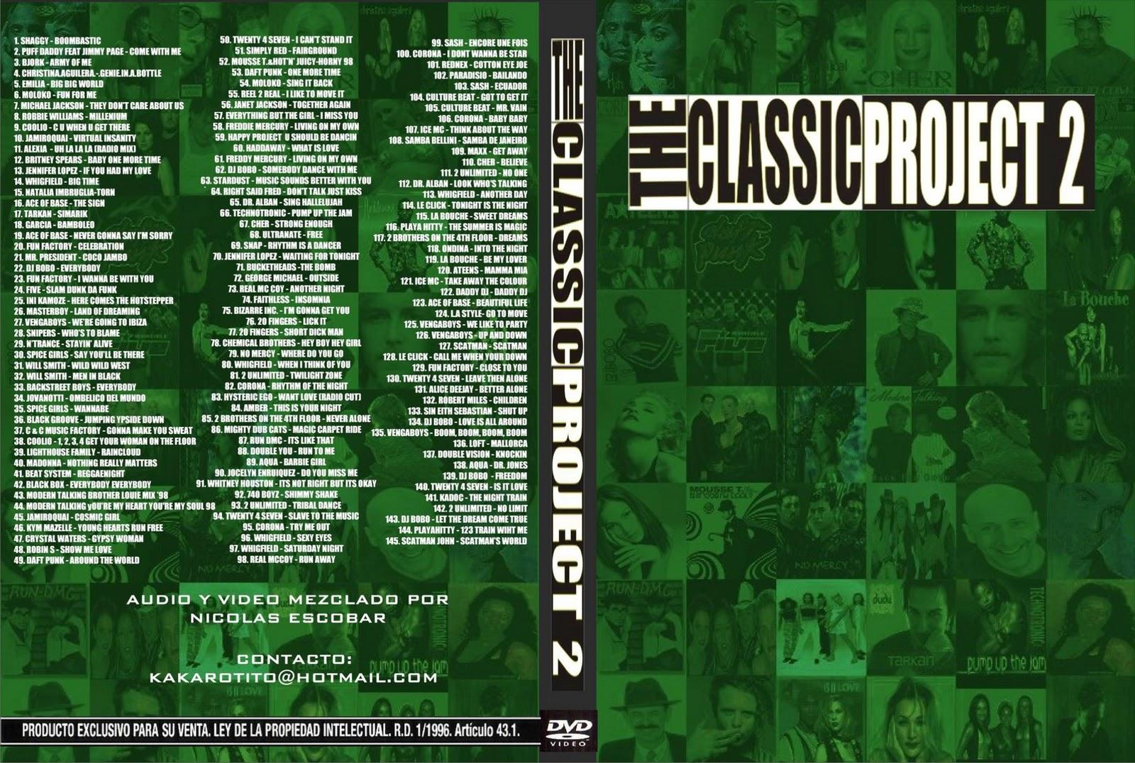Various - Dance FM Vol. 1