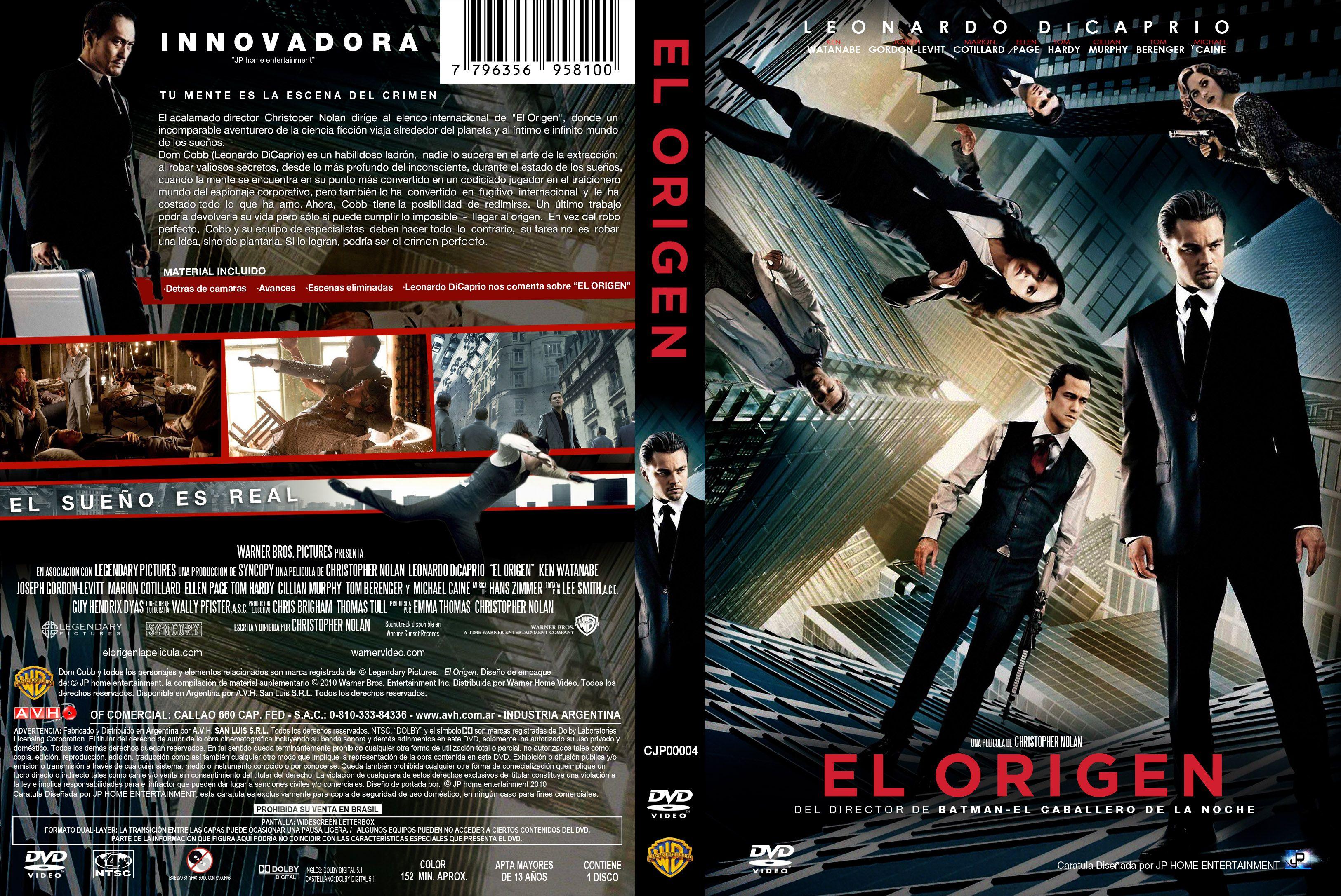 º EL ORIGEN | Des...