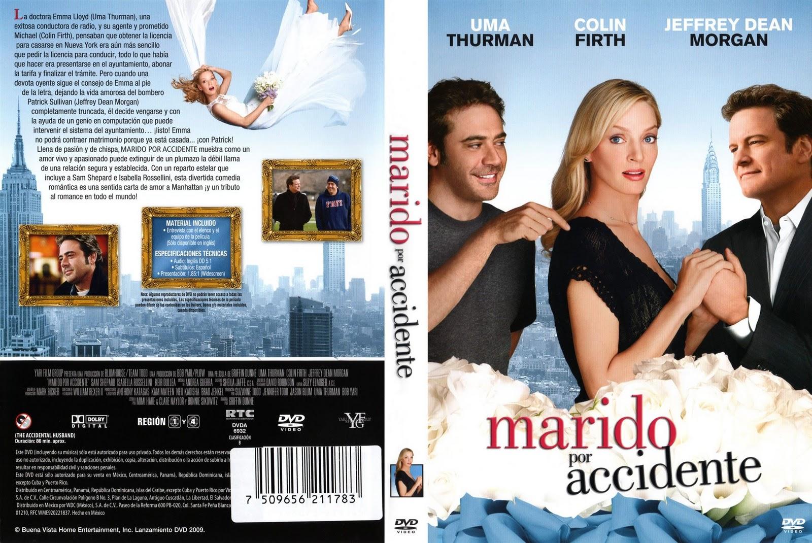 Matrimonio Por Accidente : º marido por accidente descargando con manu pelis dvd