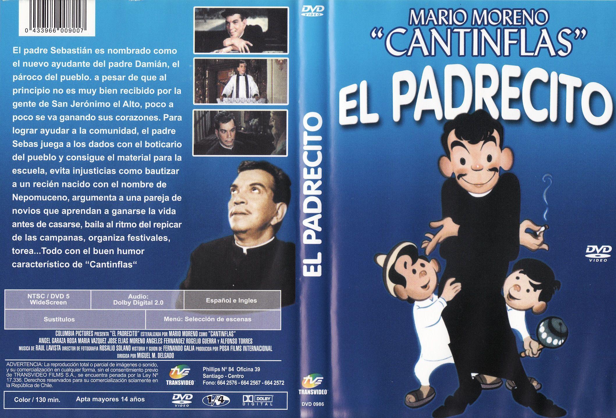 Todas Las Peliculas De Cantinflas Completas
