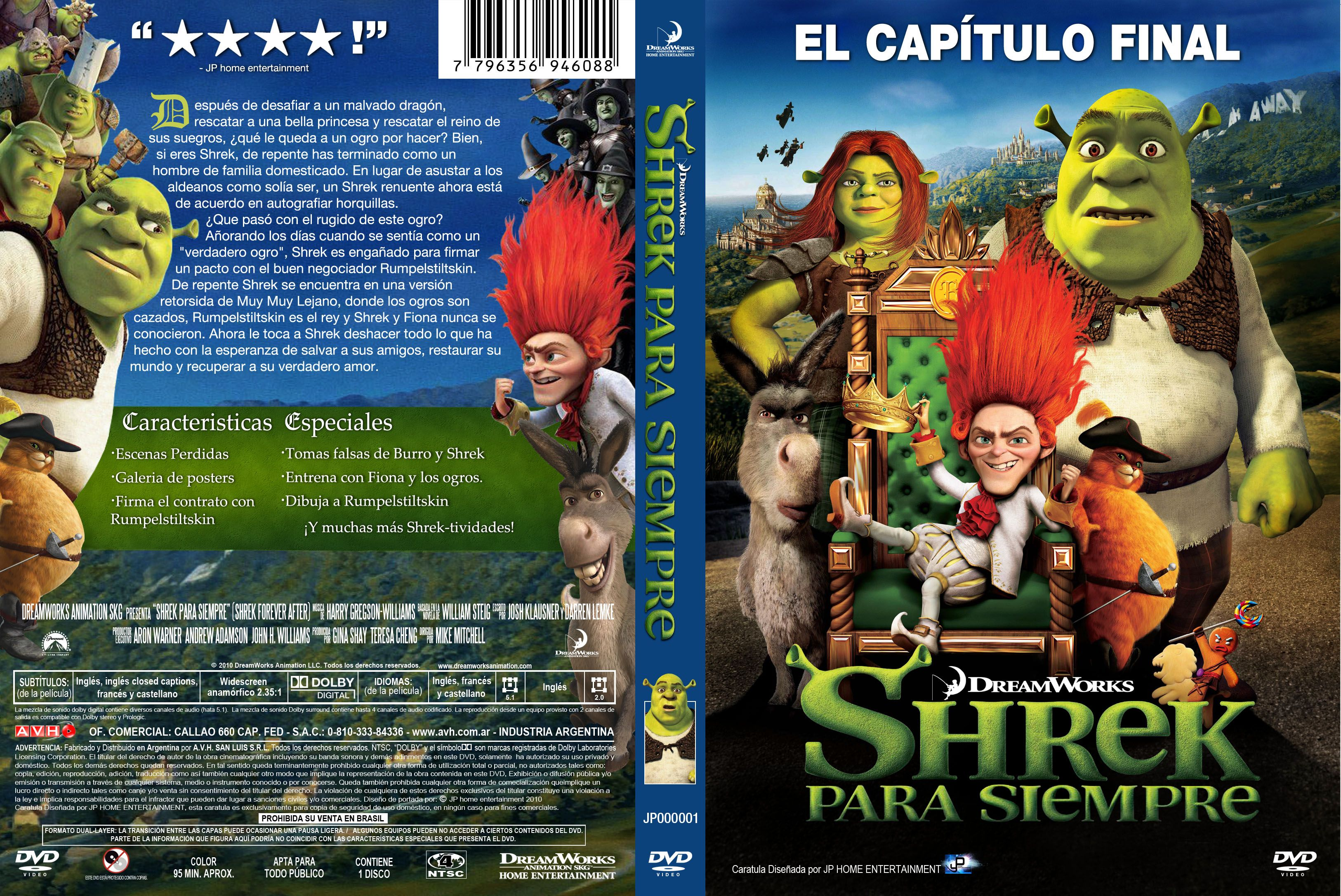 Shrek por porn clip