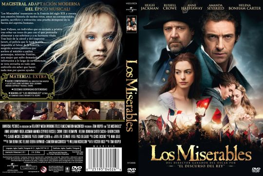 ( 10781 )  Los Miserables