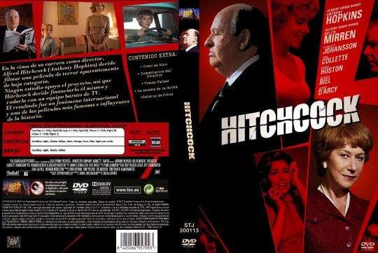 ( 10796 )  Hitchcock