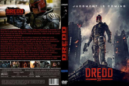( 10765 )  El Juez Dredd