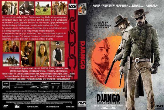 ( 10766 )  Django Desencadenado