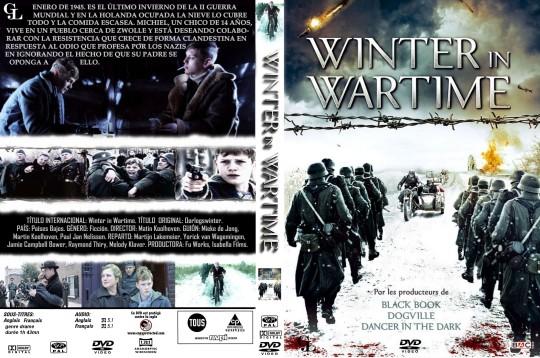 ( 10845 )  Invierno En Tiempos De Guerra