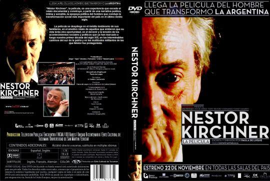 ( 10870 )  Nestor Kirchner