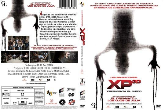 ( 10839 )  Xp3d