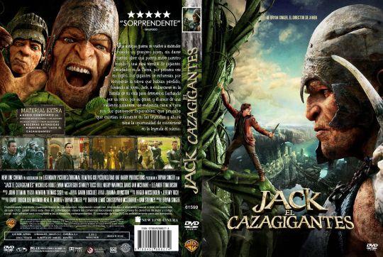 ( 10894 )  Jack El Cazagigantes