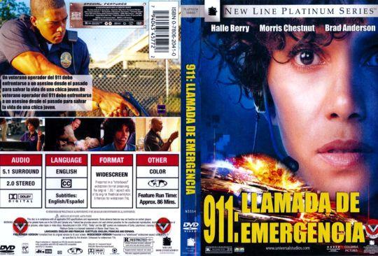 ( 10900 )  911 Llamada De Emergencia