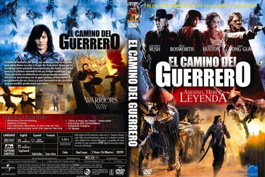 ( 10936 )  El Camino Del Guerrero
