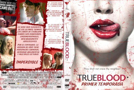 10960 Al 10964  Sangre Fresca - Temporada 1