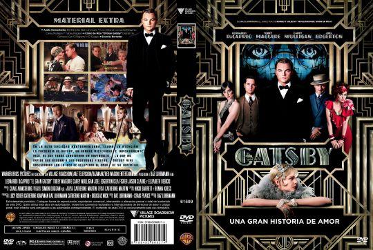 ( 10973 )  Gatsby