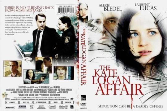 ( 10984 )  El Caso De Kate Logan
