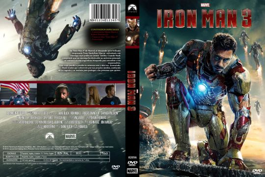 ( 10985 )  Iron Man 3