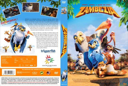 ( 11001 )  Zambezia