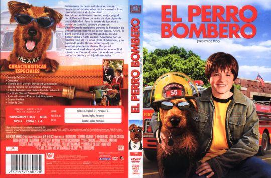 ( 2662 )  El Perro Bombero