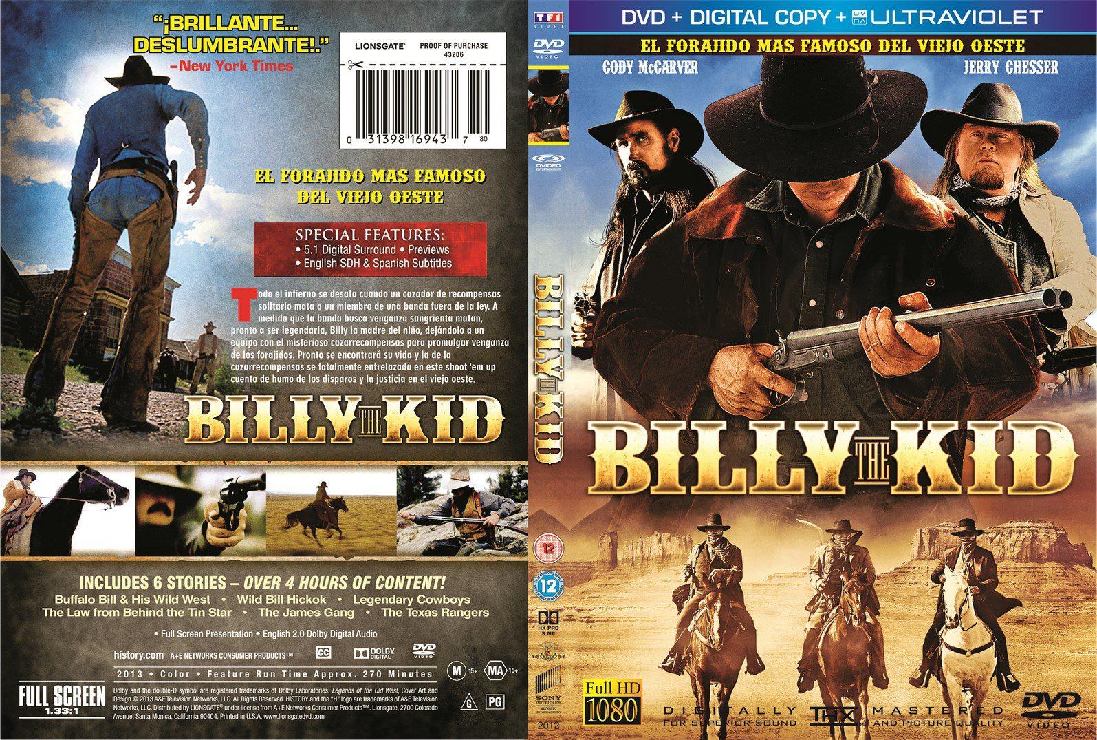 Billy casino kid rim rock casino
