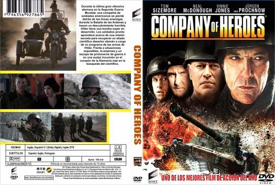 ( 11027 )  Compañía De Heroes