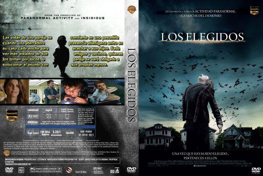 ( 11039 )  Los Elegidos - Cielo Oscuro
