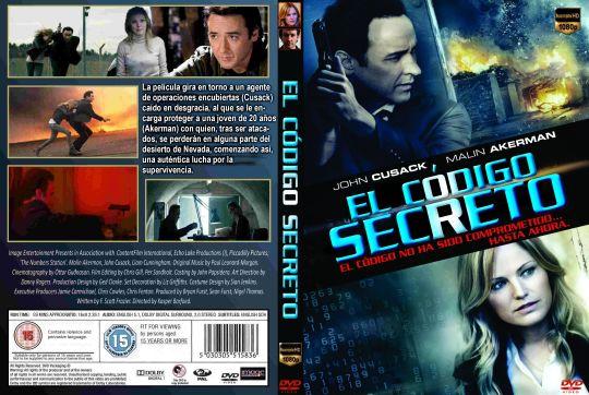( 11045 )  El Codigo Secreto