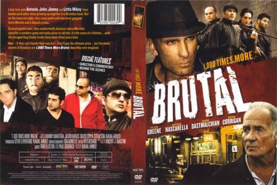 ( 11048 )  Brutal-