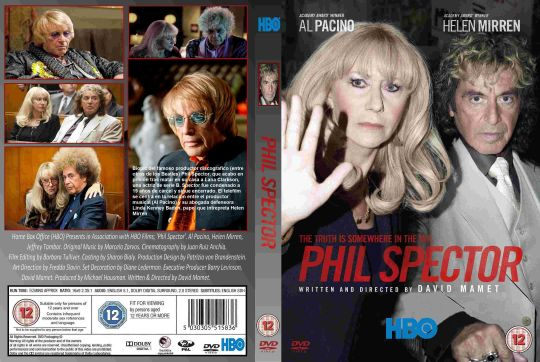 ( 11044 )  Phil Spector
