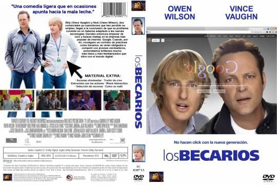 ( 11059 )  Los Becarios