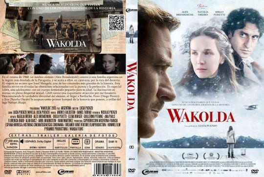 ( 11061 )  Wakolda