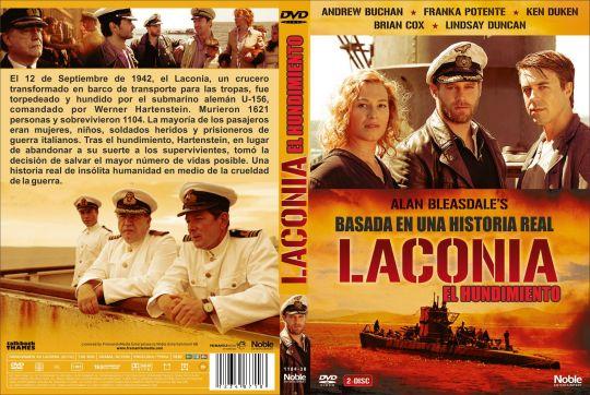 ( 11064 )  Laconia El Undimiento