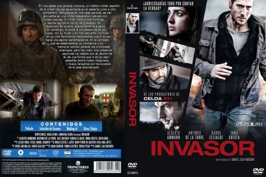 ( 110101 )  Invasor