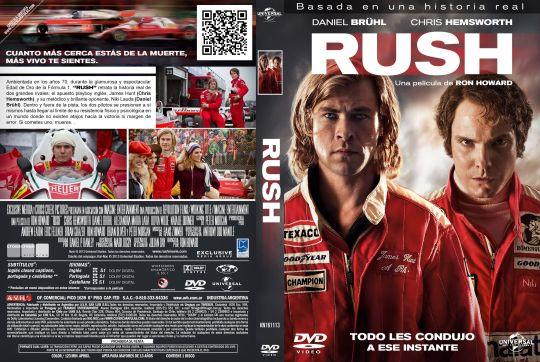 ( 11088 )  Rush 2013