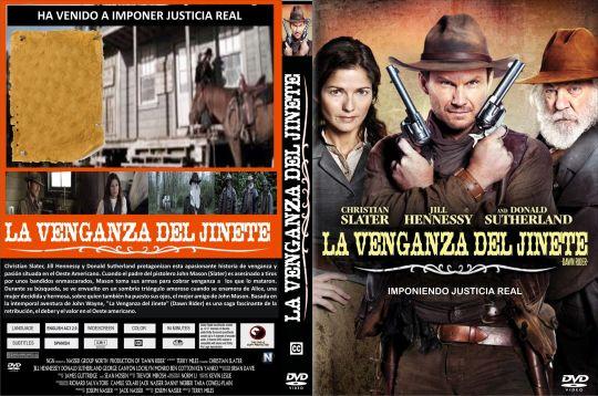 ( 11091 )  La Venganza Del Jinete