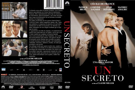 ( 11083 )  Un Secreto