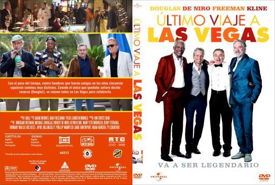 ( 11110 )  El Ultimo Viaje A Las Vegas