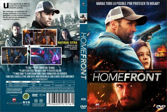 ( 11123 )  Linea De Fuego - Homefront