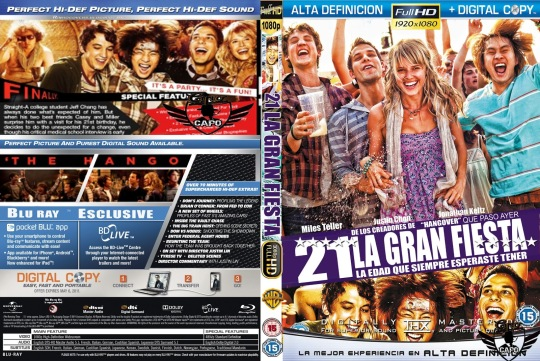 ( 11178 )  21 La Gran Fiesta