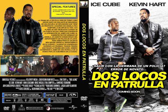 ( 11179 )  Dos Locos En Patrulla