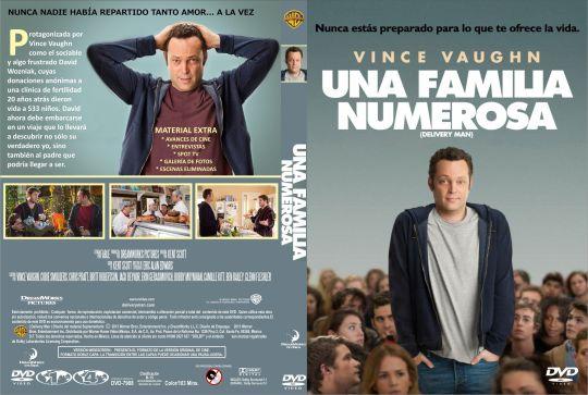 ( 11182 )  Una Familia Numerosa