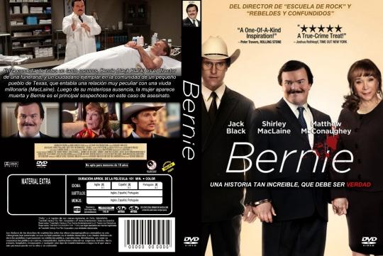 ( 11184 )  Bernie