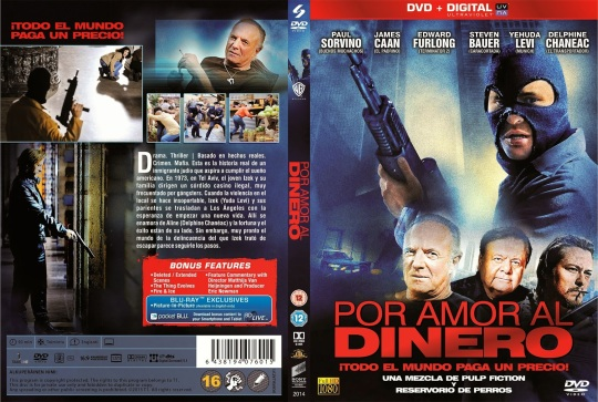 ( 11186 )  Por Amor Al Dinero
