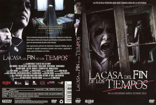 ( 11188 )  La Casa Del Fin De Los Tiempos