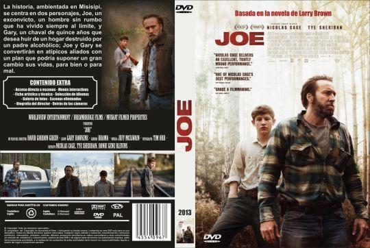 ( 11190 )  Joe