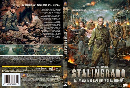 ( 11194 )  Stalingrado