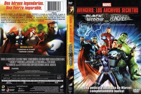 ( 11197 )  Los Verngadores - Los Archivos Secretos