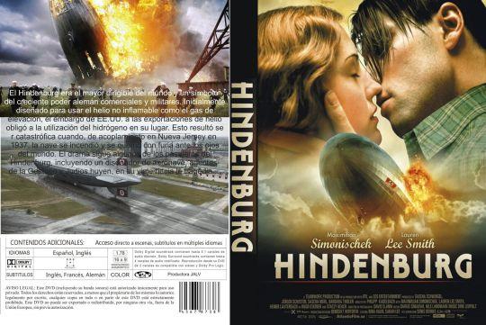 ( 11213 )  Hinderburg