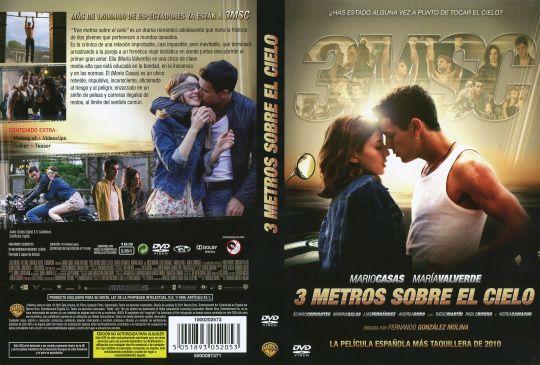 3 Metros Sobre El Cielo 1 - Tengo Ganas De Ti  ( Ver )